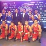มวยทีมชาติไทย โอลิมปิก 2016