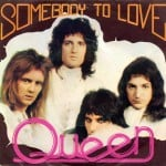 แปลเพลง Somebody To Love - Queen