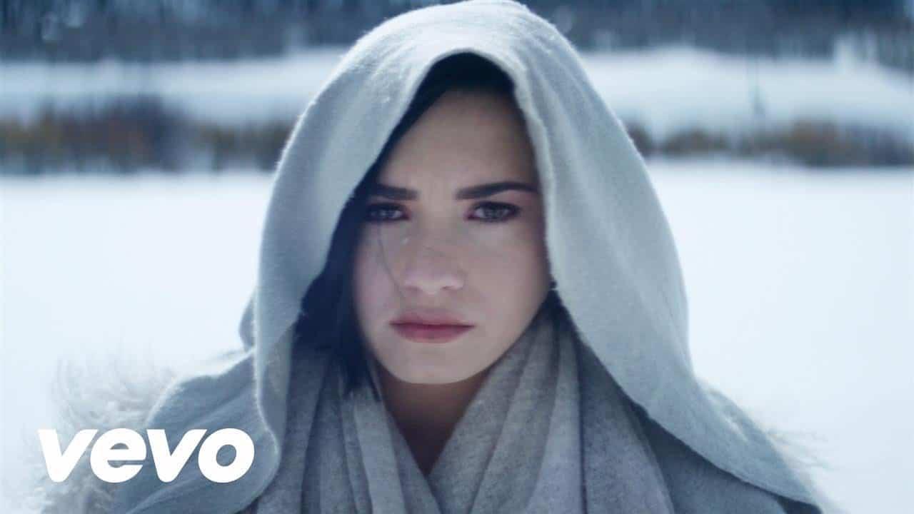 แปลเพลง Stone Cold - Demi Lovato