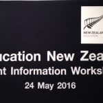 Education New Zealand Agent Information Workshop