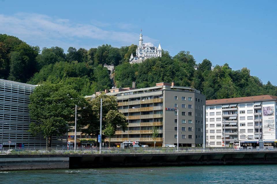 สถาบัน BHMS สวิตเซอร์แลนด์