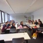 หลักสูตร เรียนภาษาเยอรมันระยะสั้น น้อยกว่า 3 เดือน
