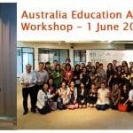 Australia Education Agent Workshop ณ สถานทูตออสเตรเลียประจำประเทศไทย