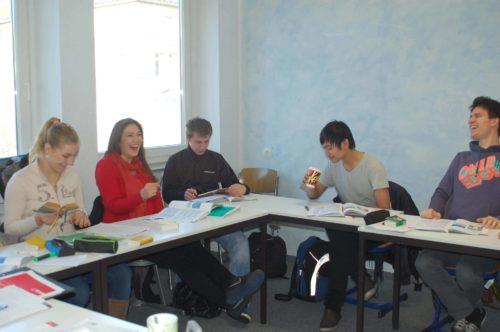 classroom 25