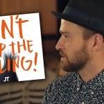 แปลเพลง CAN'T STOP THE FEELING! – Justin Timberlake