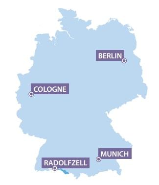 map cdc