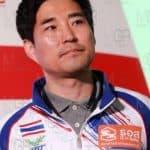 """ข่าวโอลิมปิก """"บิ๊กเอ"""" ยัน """"โค้ชเช"""" ยังคุมทีมไทย แม้ร่วมงานสหพันธ์โลก"""