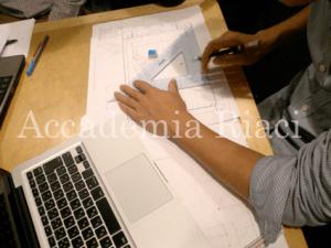 Interior Design Accademia Riaci