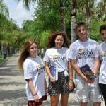 Summer Camp ประเทศสเปน ช่วงเดือนกรกฎาคม – สิงหาคม
