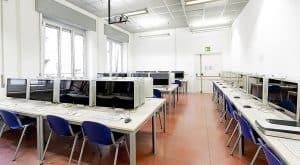 IT Lab Milan