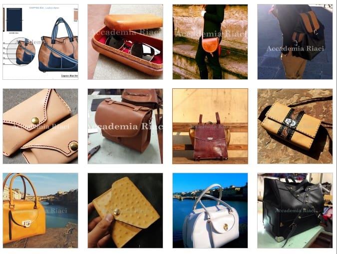 bag design making