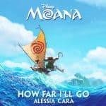แปลเพลง How Far I'll Go – Alessia Cara (Ost. Moana)