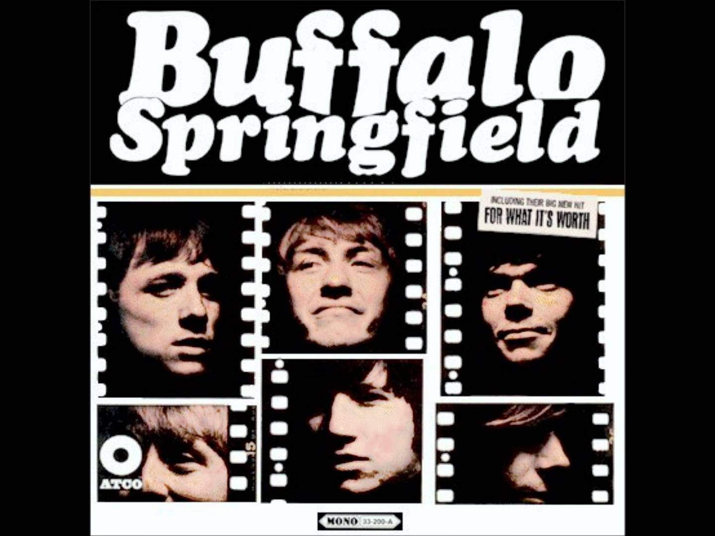 แปลเพลง For What It's Worth - Buffalo Springfield