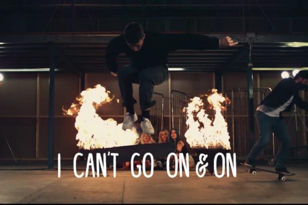 แปลเพลง Setting Fires - The Chainsmokers