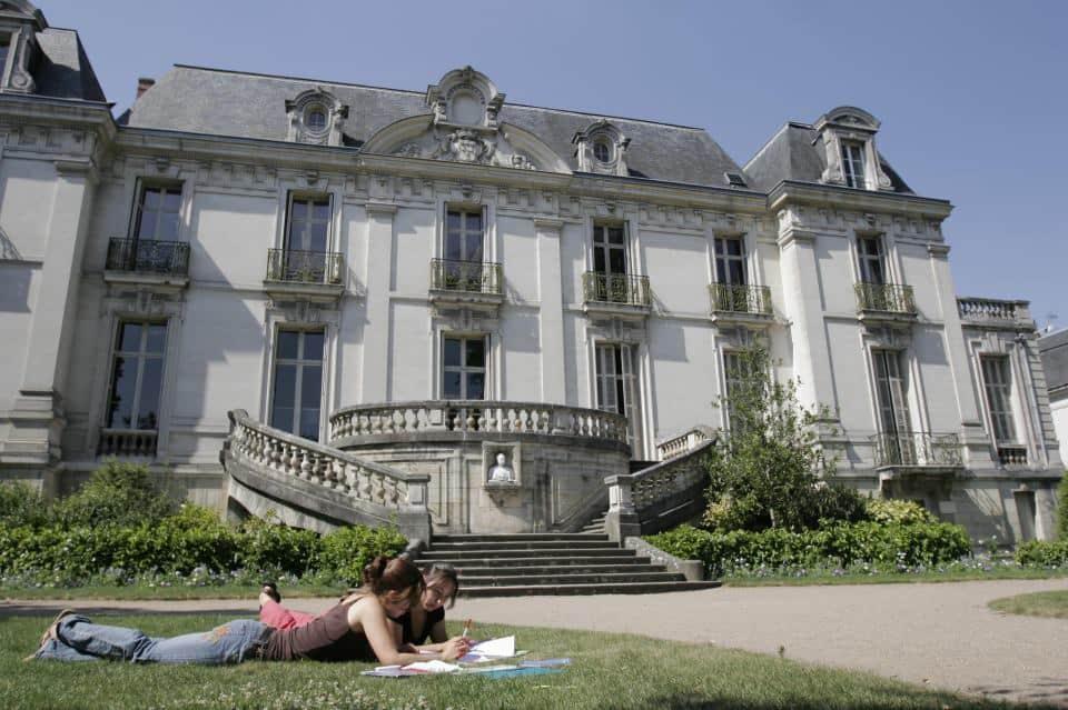 โปรโมชั่นเรียนภาษาฝรั่งเศส ระยะยาว 2017 ที่ Institut de Touraine