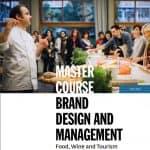 หลักสูตร Master Course Brand Design and Management Food, Wine and Tourism