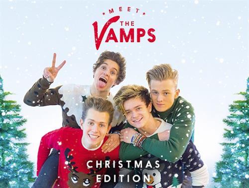แปลเพลง Hoping for Snow - The Vamps