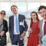รีวิว กิจกรรมสำหรับนักศึกษา ปี 2016 EU Business School