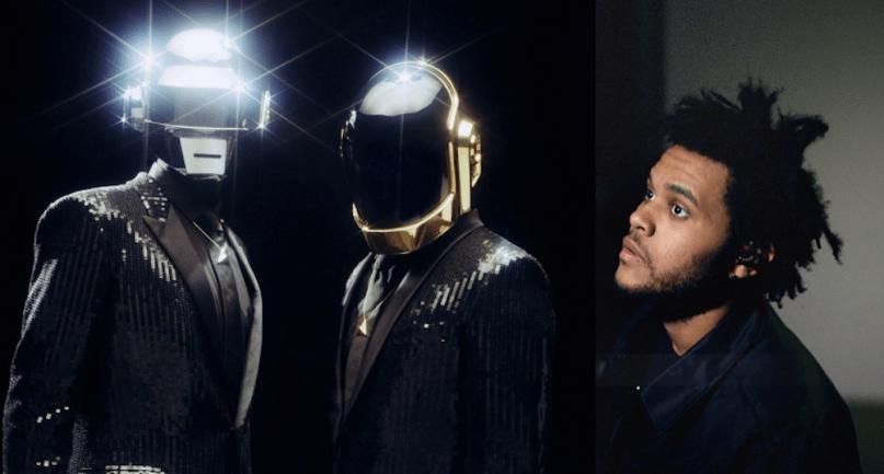 แปลเพลง I Feel It Coming - The Weeknd feat. Daft Punk