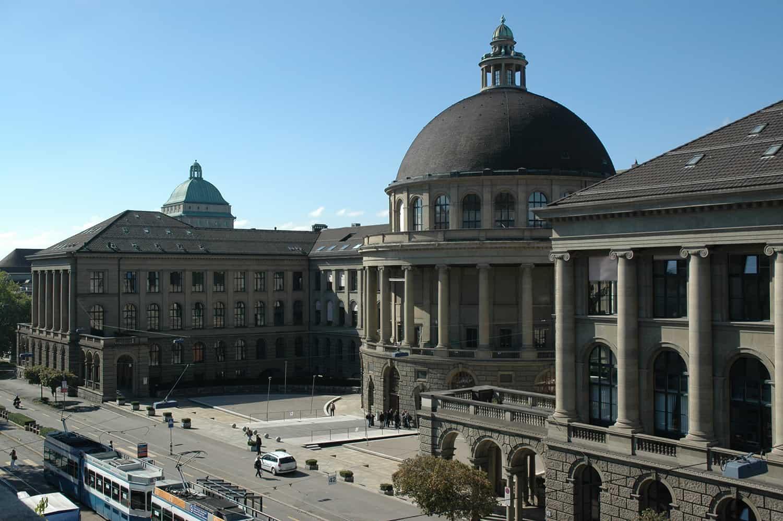 ทุนการศึกษา ETH Zurich