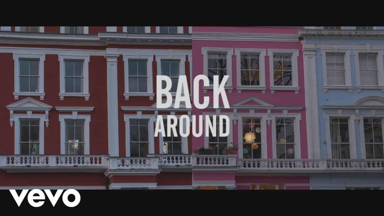 แปลเพลง Back Around - Olly Murs