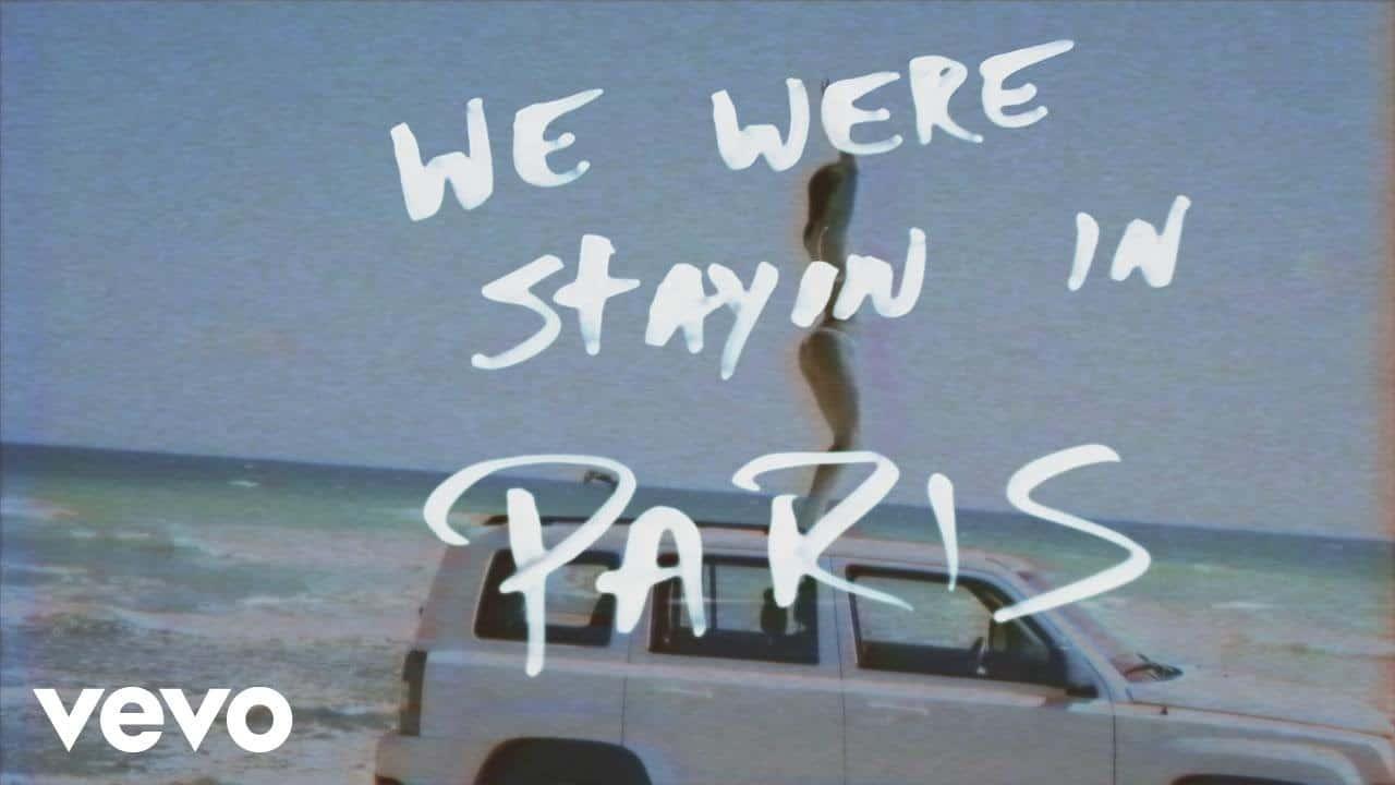 แปลเพลง Paris - The Chainsmokers