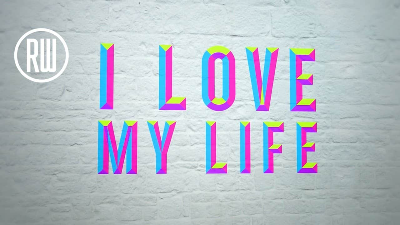 แปลเพลง Love My Life - Robbie Williams