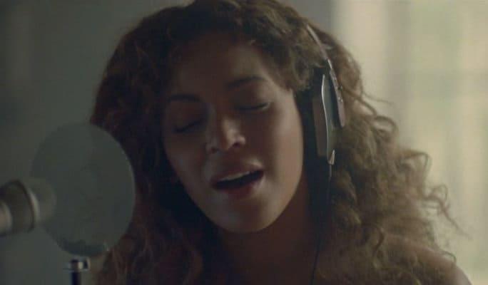 แปลเพลง Sandcastles - Beyoncé