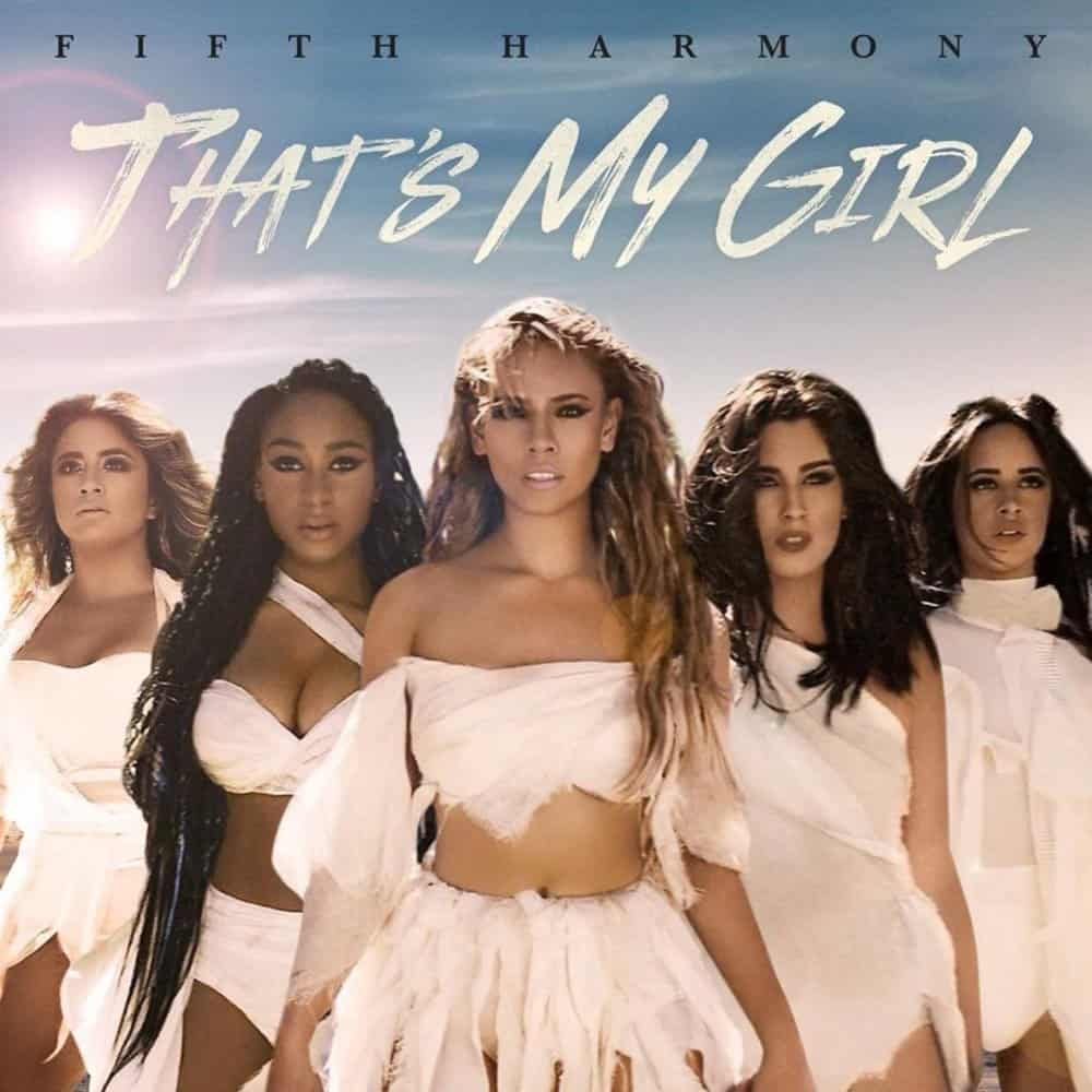 แปลเพลง That's My Girl - Fifth Harmony