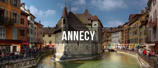IPAC - Ecole de Commerce Annecy