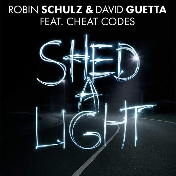แปลเพลง Shed a Light