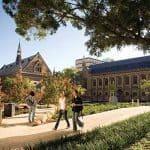 ทุนการศึกษา ปริญญาโท หรือปริญญาเอก (ทางด้านงานวิจัย) ที่ University of Adelaide