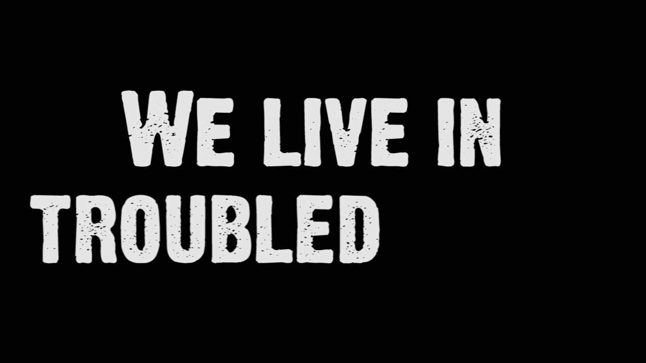 แปลเพลง Trouble Times - Green Day