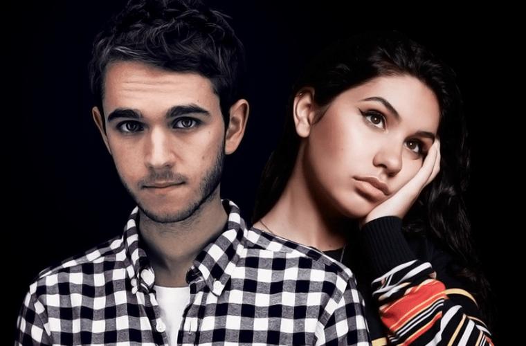 แปลเพลง Stay - Zedd & Alessia Cara