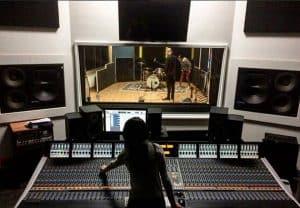เรียน Sound Engineer ที่สถาบัน JMC Academy