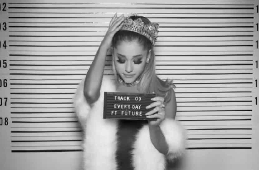 แปลเพลง Everyday - Ariana Grande (feat. Future)