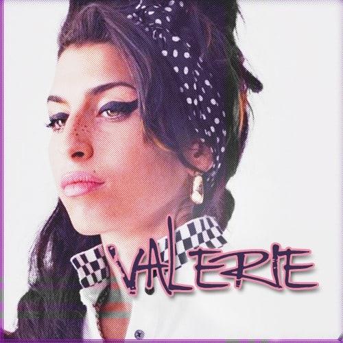แปลเพลง Valerie - Amy Winehouse