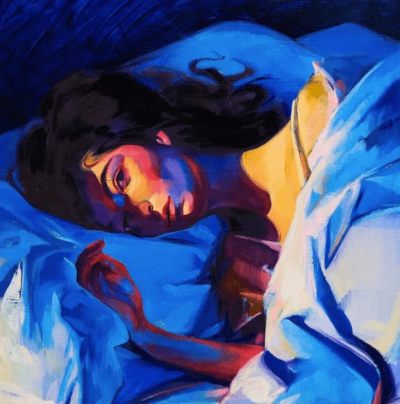 แปลเพลง Green Light - Lorde