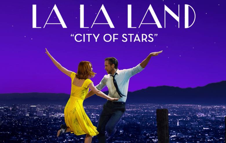 แปลเพลง City of Stars