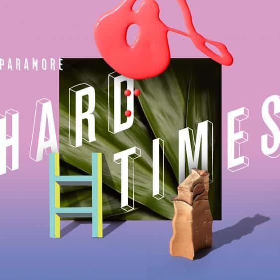 แปลเพลง Hard Times - Paramore