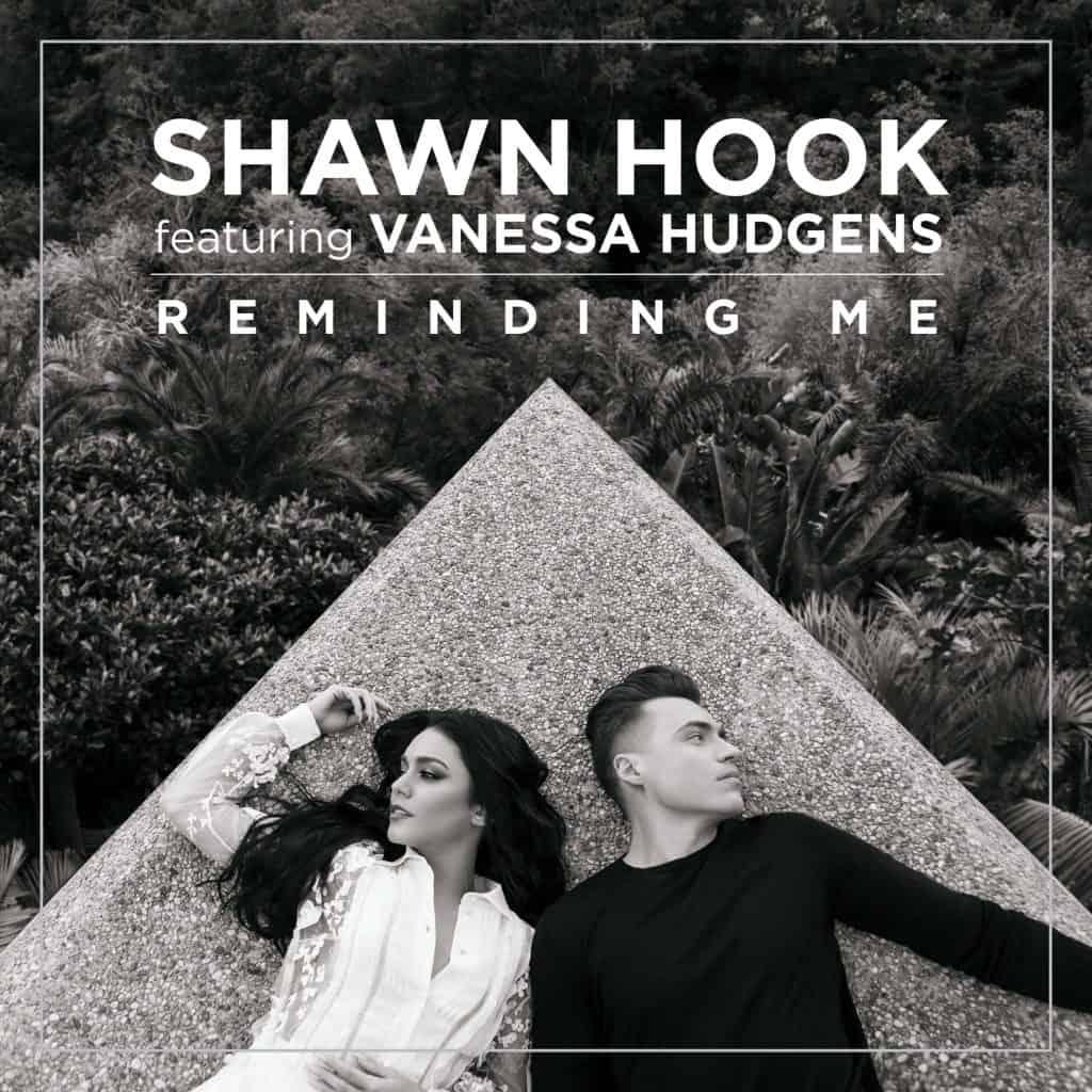 แปลเพลง Reminding Me - Shawn Hook feat. Vanessa Hudgens