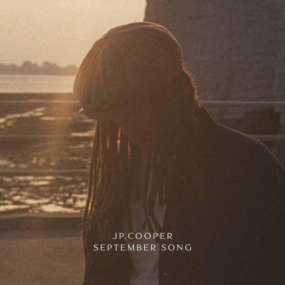 แปลเพลง September Song - JP Cooper