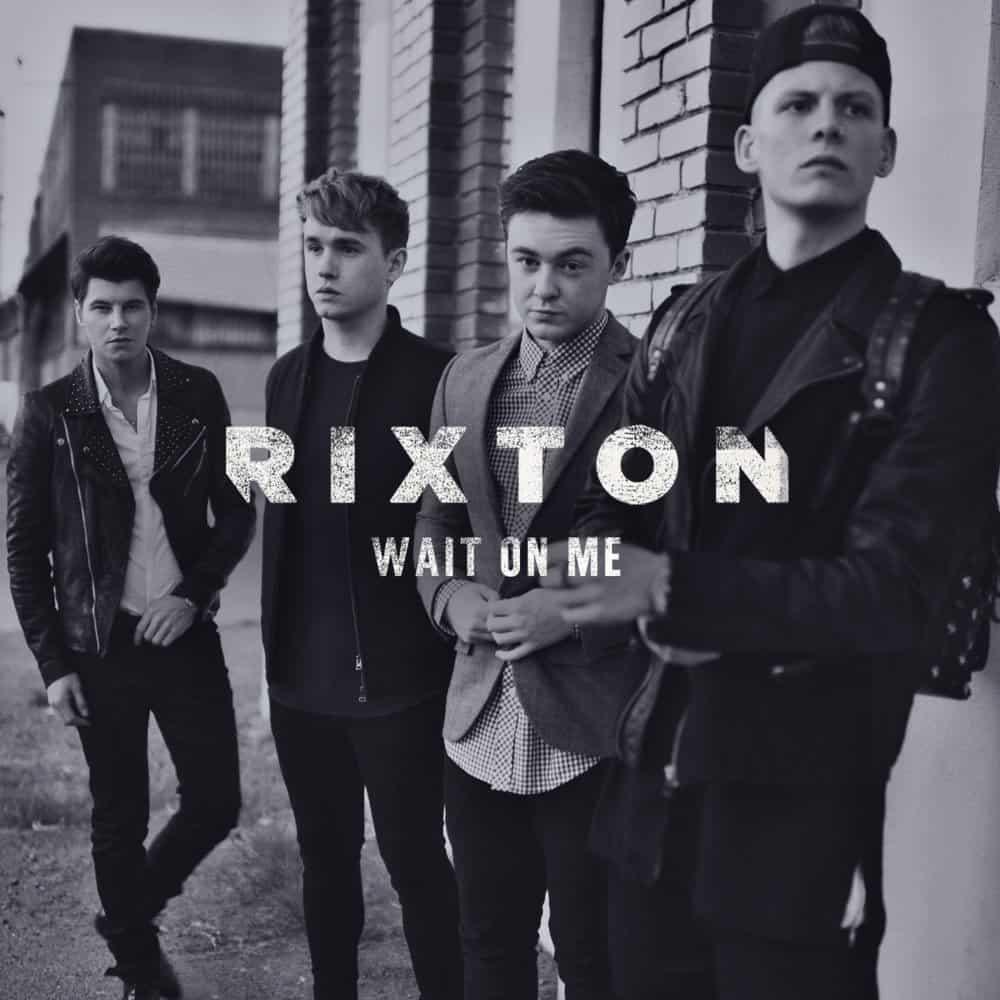 แปลเพลง Wait on me – Rixton