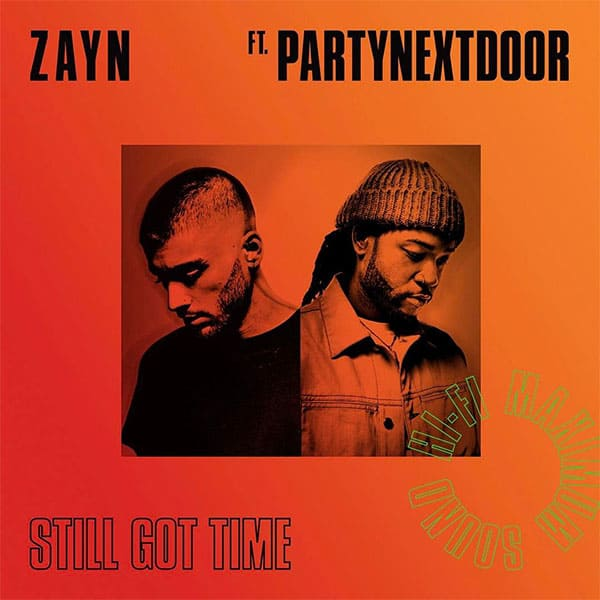 แปลเพลง Still Got Time - Zayn feat. Partynextdoor