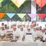 เรียนทำอาหาร เรียนการโรงแรม กับ สถาบัน William Angliss Institute