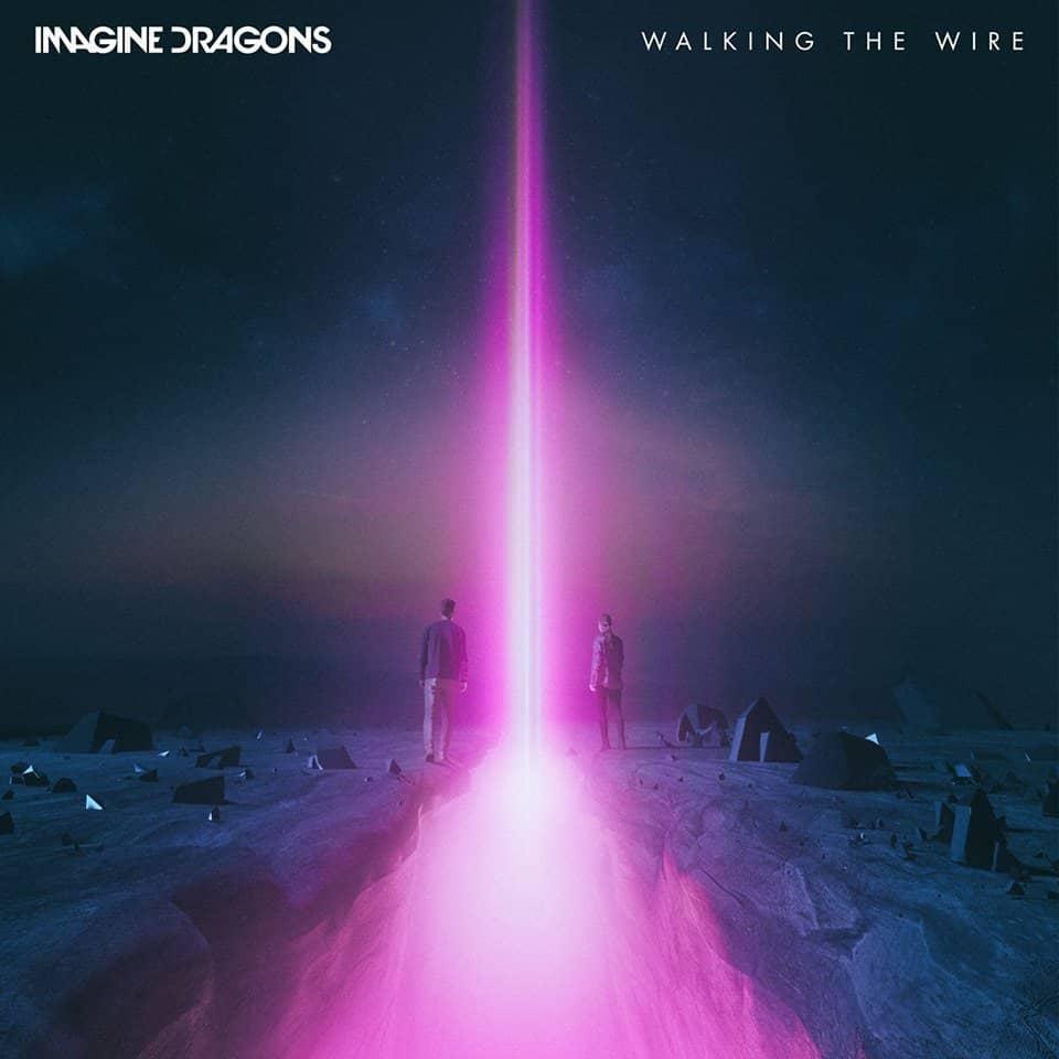 แปลเพลง Walking the Wire - Imagine Dragons