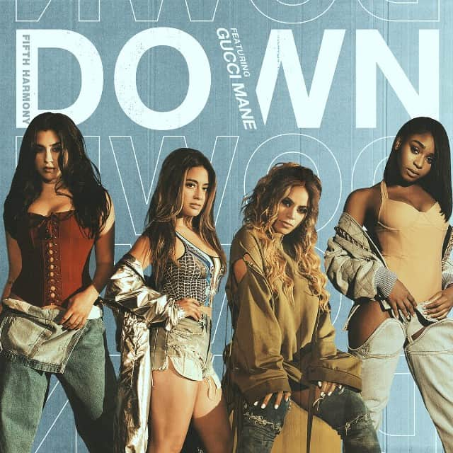 แปลเพลง Down - Fifth Harmony feat. Gucci Mane