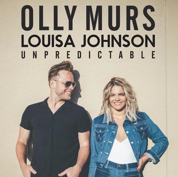 แปลเพลง Unpredictable - Olly Murs & Louisa Johnson