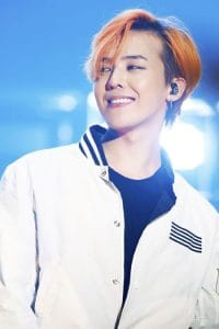 Untitled, 2014 G-Dragon