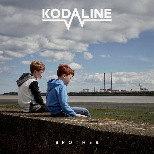 แปลเพลง Brother - Kodaline